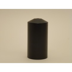 Decoratiehuls 10L Zwart