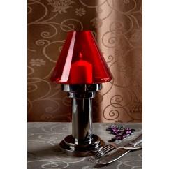 Delia 0928S 022 Red Ivoor
