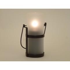 Lanterna 6300A 066 Zwart