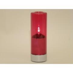 Tartufo 6002A 065 Red Zwart